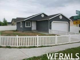 1109 N Ridge Ct, Spanish Fork, UT 84660 (MLS #1740835) :: Summit Sotheby's International Realty