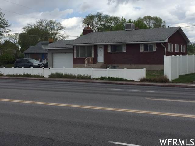 774 W Center St, Orem, UT 84057 (#1740871) :: Black Diamond Realty