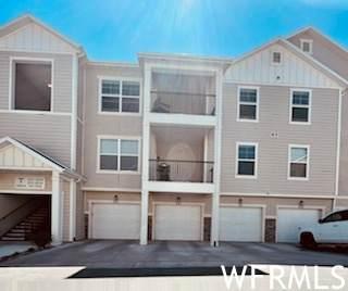 14514 S Ronan Ln #301, Herriman, UT 84096 (#1740962) :: Pearson & Associates Real Estate