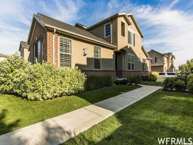 120 W 3240 N, Lehi, UT 84043 (#1741017) :: Pearson & Associates Real Estate