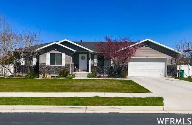 575 W 260 N, Smithfield, UT 84335 (MLS #1741102) :: Lookout Real Estate Group
