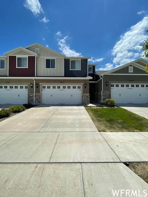 14471 S Edgemere Dr #1400, Herriman, UT 84096 (#1741136) :: Pearson & Associates Real Estate