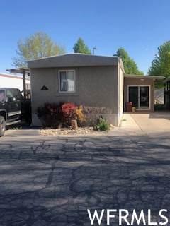 13275 S Minuteman Dr E #18, Draper, UT 84020 (#1741594) :: Bustos Real Estate | Keller Williams Utah Realtors