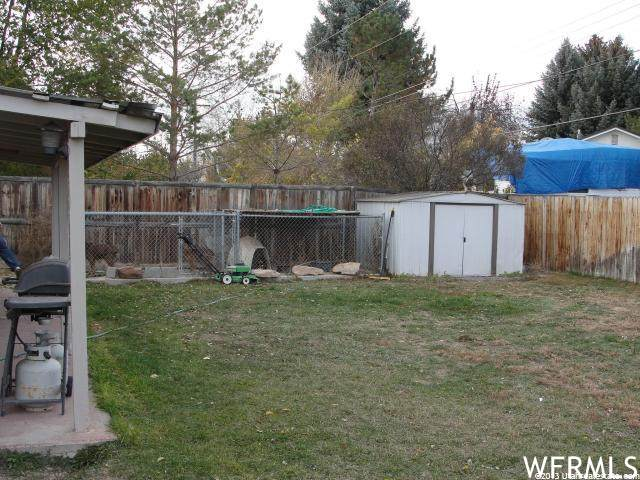 632 W 400 S, Vernal, UT 84078 (#1741694) :: Black Diamond Realty