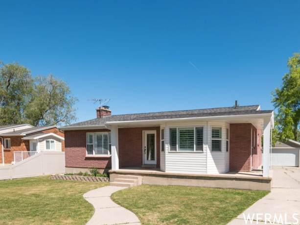 756 W 1300 S, Woods Cross, UT 84087 (#1741860) :: UVO Group | Realty One Group Signature