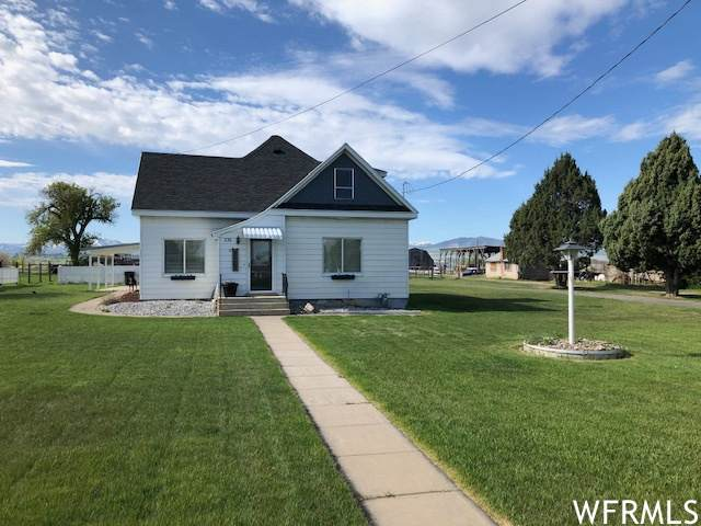 836 W 3200 S, Nibley, UT 84321 (#1741872) :: The Perry Group