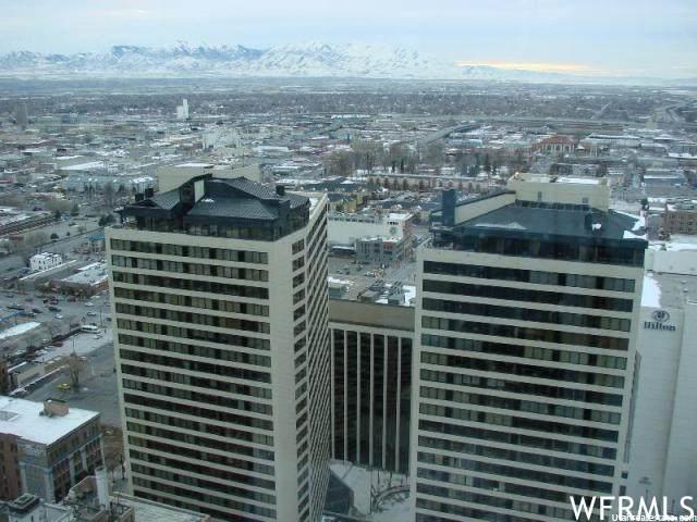 48 W 300 S 1907S, Salt Lake City, UT 84101 (MLS #1742023) :: Lawson Real Estate Team - Engel & Völkers