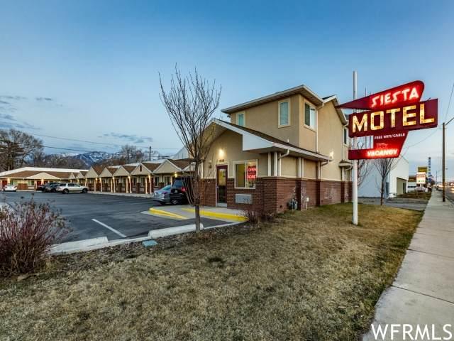 3109 S State St, Salt Lake City, UT 84115 (MLS #1742080) :: Lawson Real Estate Team - Engel & Völkers