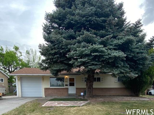 4900 S 4015 W, Taylorsville, UT 84129 (MLS #1742254) :: Lawson Real Estate Team - Engel & Völkers