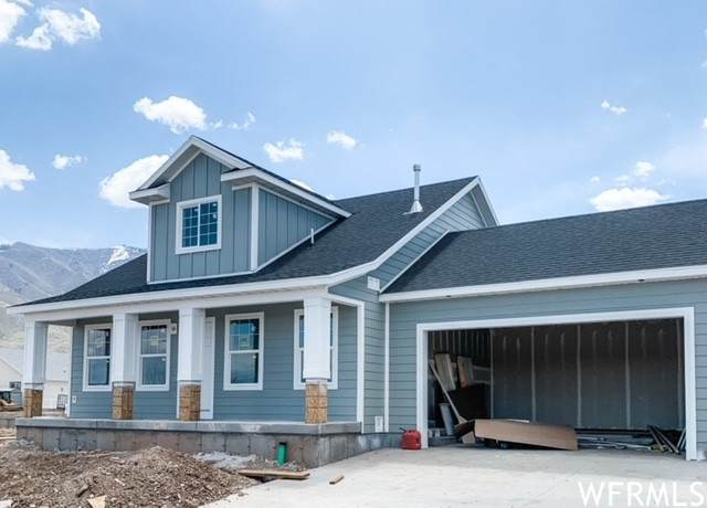 70 E 970 N #406, Santaquin, UT 84655 (#1742330) :: The Perry Group