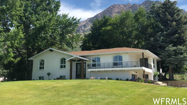 170 W 4350 N, Pleasant View, UT 84414 (#1742383) :: Utah Best Real Estate Team | Century 21 Everest