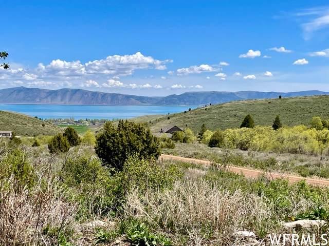 1355 W Cedar Ridge Dr #10, Garden City, UT 84028 (#1742445) :: Utah Best Real Estate Team | Century 21 Everest