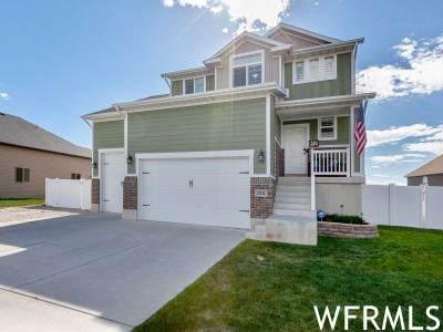 2241 N 225 W, North Ogden, UT 84414 (#1742585) :: Utah Real Estate