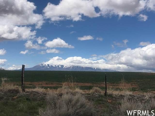 Hwy 491, Monticello, UT 84535 (#1742651) :: Utah Real Estate