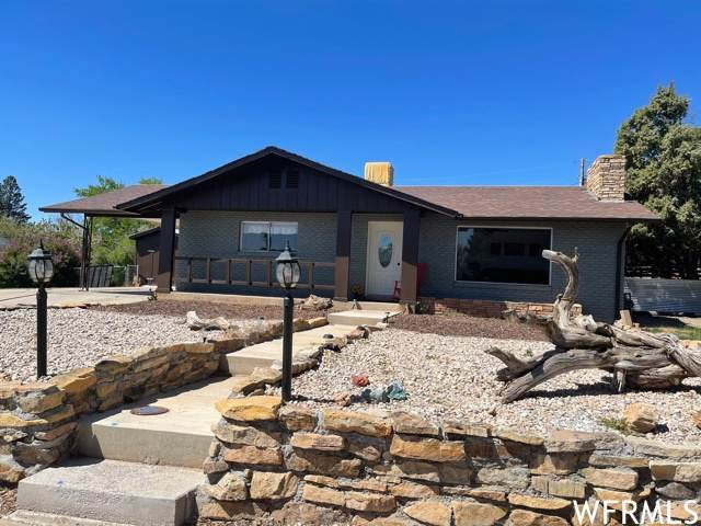 132 S Blue Mountain Dr #10, Monticello, UT 84535 (#1742761) :: UVO Group | Realty One Group Signature