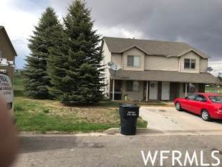 341 E 1220 S, Vernal, UT 84078 (#1742954) :: UVO Group | Realty One Group Signature