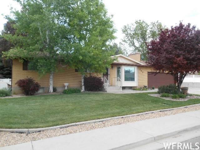 547 S Lucerne Dr W, Salem, UT 84653 (#1743201) :: Bustos Real Estate | Keller Williams Utah Realtors