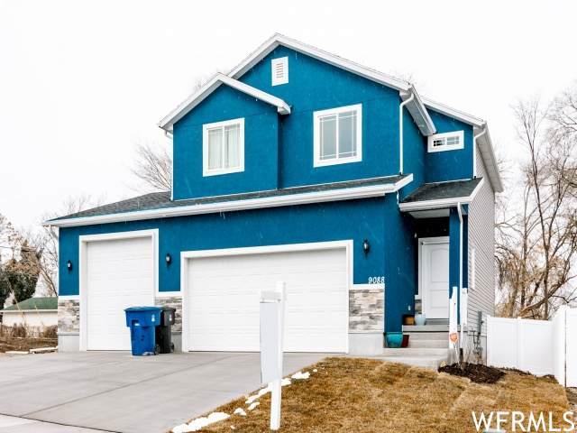 9088 W Newhouse Dr, Magna, UT 84044 (#1743271) :: Gurr Real Estate