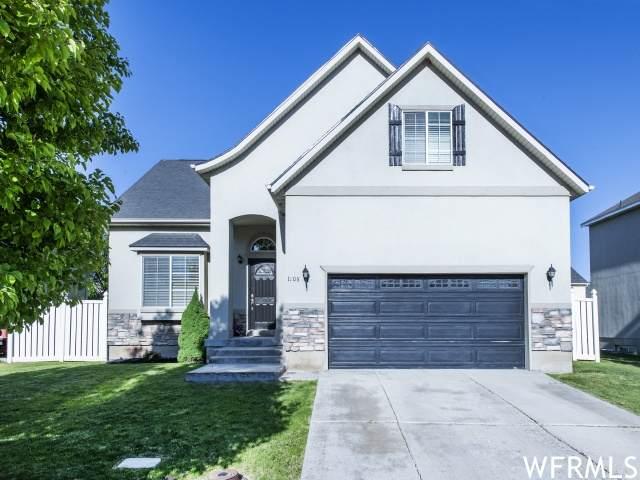 1708 N 2400 W, Lehi, UT 84043 (#1743345) :: Utah Best Real Estate Team | Century 21 Everest