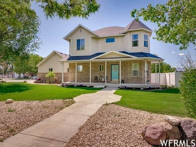 2208 W 10755 S, South Jordan, UT 84095 (#1743429) :: Utah Best Real Estate Team | Century 21 Everest