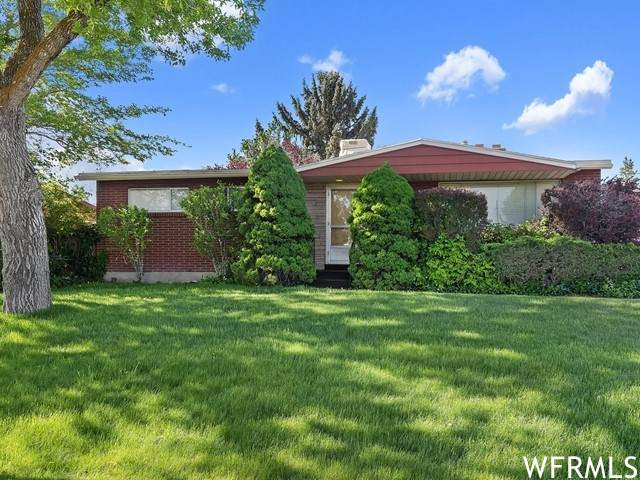 3445 W 4305 S, West Valley City, UT 84119 (#1743471) :: The Perry Group