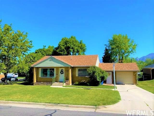 860 37TH St, Ogden, UT 84403 (#1744067) :: Utah Real Estate