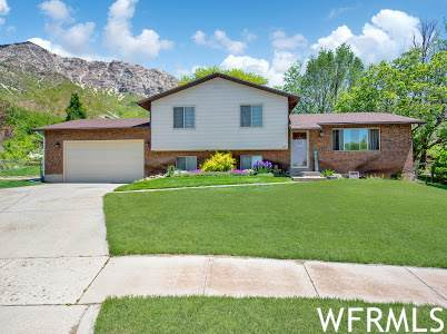 1223 E 3075 N, North Ogden, UT 84414 (#1744643) :: UVO Group | Realty One Group Signature