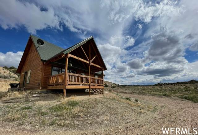 11919 S Coyote Canyon Dr, Duchesne, UT 84021 (#1744929) :: UVO Group   Realty One Group Signature