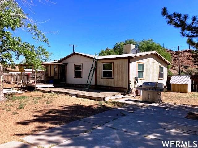 1930 Shumway Ln, Moab, UT 84532 (#1744931) :: Gurr Real Estate
