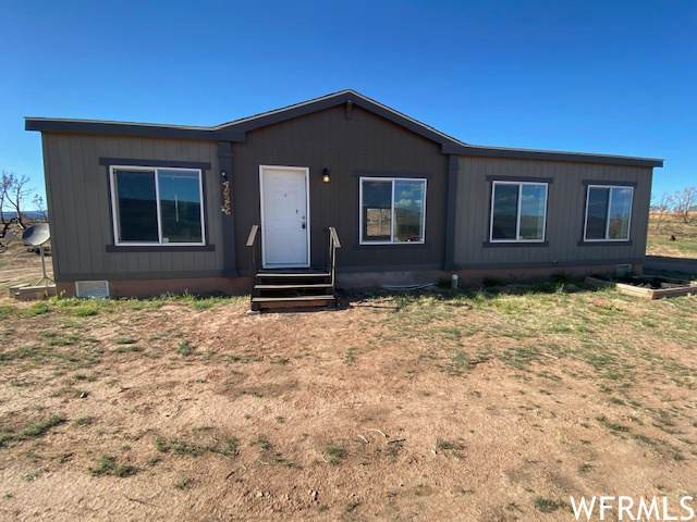 45966 W 6400 S, Fruitland, UT 84027 (#1744944) :: UVO Group   Realty One Group Signature