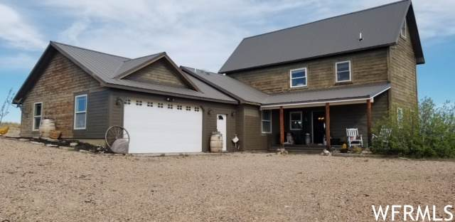 18806 Mountain View W #174, Duchesne, UT 84021 (#1744950) :: The Perry Group