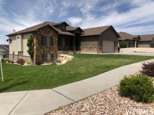 1321 N Highland Blvd, Brigham City, UT 84302 (#1745215) :: Utah Real Estate