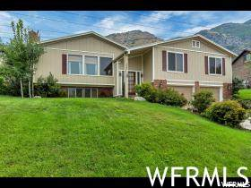4088 N Foothill Dr E, Provo, UT 84604 (#1745583) :: UVO Group | Realty One Group Signature
