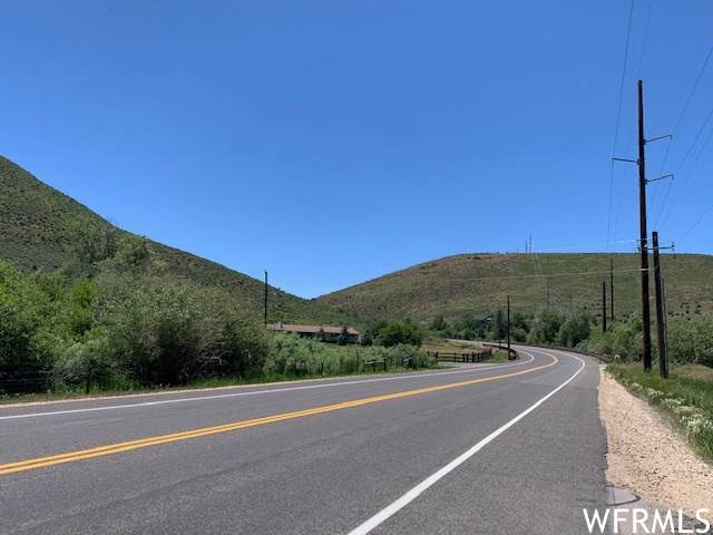 800 E Brownscanyon Rd #70, Peoa, UT 84061 (#1746337) :: UVO Group | Realty One Group Signature