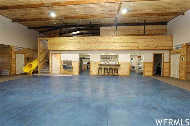 10897 Quail Way, Lava Hot Springs, ID 83246 (MLS #1746499) :: Lookout Real Estate Group