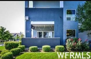 10398 S Clarks Hill Drive #101, South Jordan, UT 84009 (#1746598) :: Bustos Real Estate | Keller Williams Utah Realtors