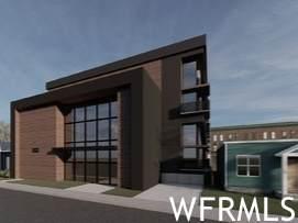 933 S Washington St W #111, Salt Lake City, UT 84101 (#1746984) :: Gurr Real Estate