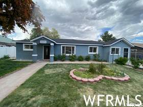 4490 W 5135 S, Salt Lake City, UT 84118 (#1747001) :: UVO Group | Realty One Group Signature