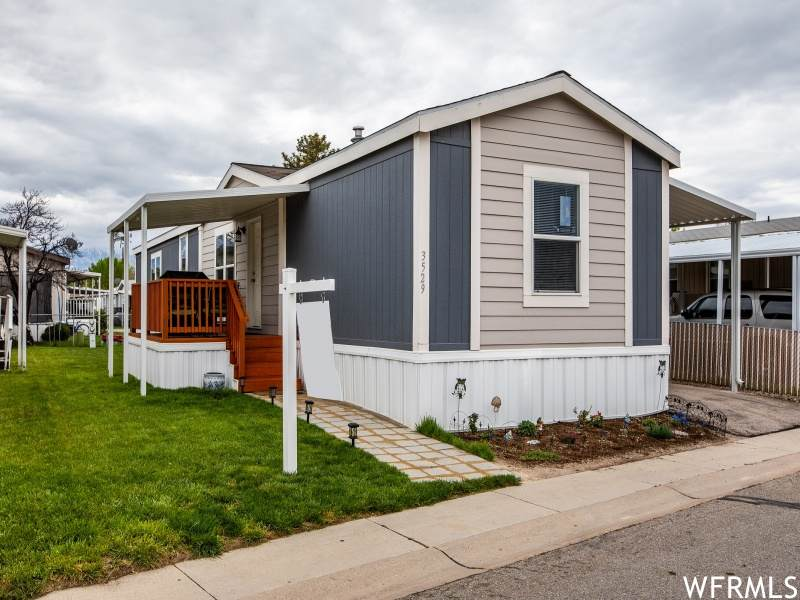 3529 Byde-A-Wyle - Photo 1