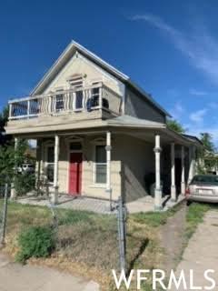 2543 Lincoln Ave, Ogden, UT 84401 (#1747601) :: McKay Realty