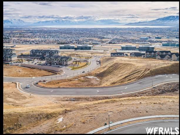 4498 N Summer Dr #228, Lehi, UT 84043 (#1748172) :: Powder Mountain Realty