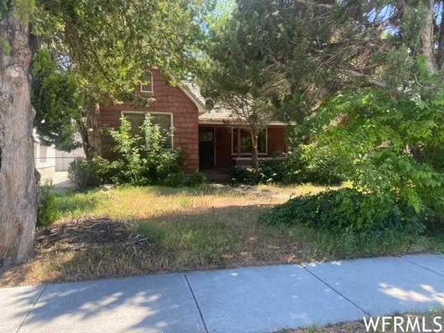 505 E 13TH St S, Ogden, UT 84404 (#1748190) :: Utah Real Estate