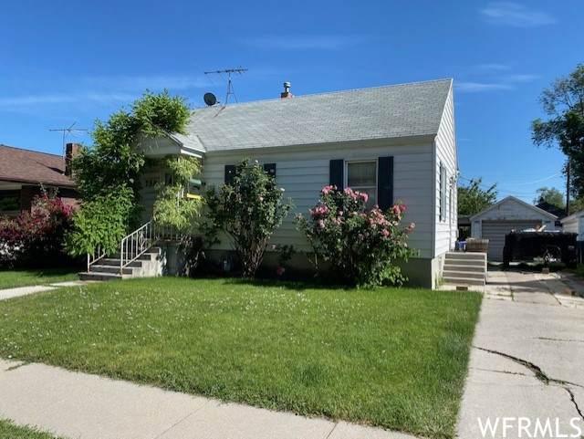 758 Loveland Ave, Salt Lake City, UT 84106 (#1748387) :: goBE Realty