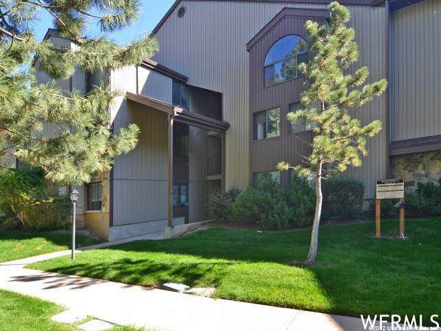 1175 Canyon Rd #79, Ogden, UT 84404 (#1748504) :: UVO Group | Realty One Group Signature