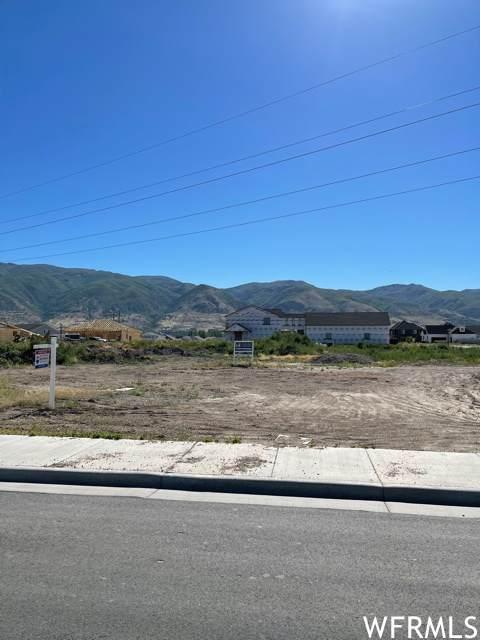 1983 N 1000 W #141, West Bountiful, UT 84087 (#1748562) :: Utah Real Estate