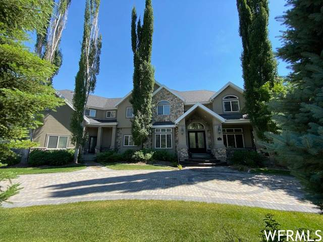 1190 E Wintergreen Ct N, Alpine, UT 84004 (#1748771) :: Berkshire Hathaway HomeServices Elite Real Estate