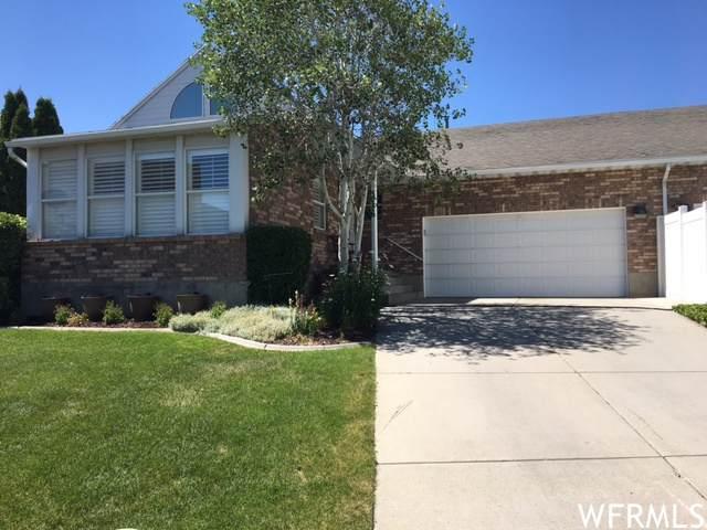 3716 W 5180 S, Taylorsville, UT 84129 (#1748802) :: Utah Real Estate