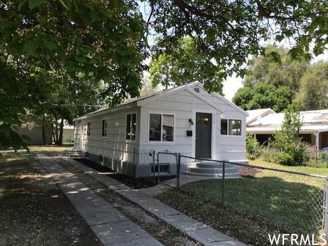 429 S Jefferson Ave E, Ogden, UT 84404 (#1749500) :: Berkshire Hathaway HomeServices Elite Real Estate