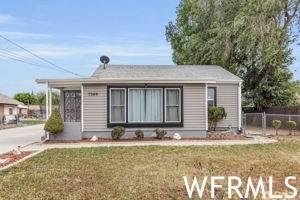 7369 W 3100 S, Magna, UT 84044 (#1749641) :: Utah Real Estate