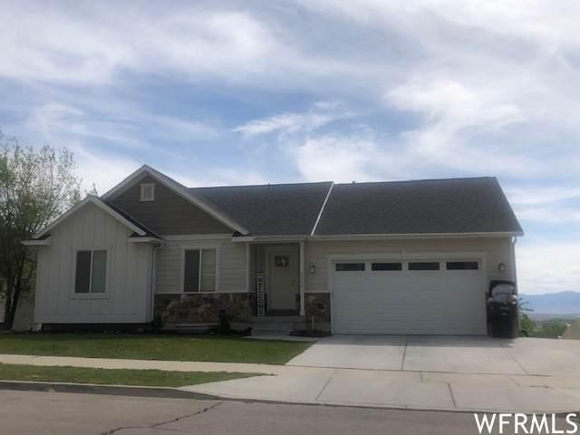 2344 S Alaska Ave, Provo, UT 84606 (#1749744) :: Belknap Team